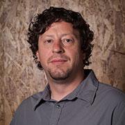 Jake Conrad - Director H.R. Department Burton Lumber