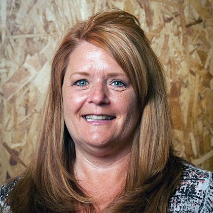JoAnn Hall - Comptroller Burton Lumber