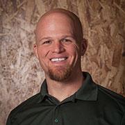 Mark Burton - Director Operations Burton Lumber